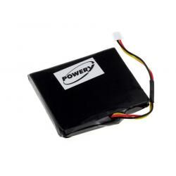 baterie pro TomTom VIA 1505M