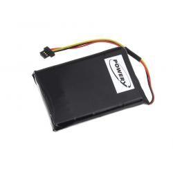 aku baterie pro TomTom XL2 V4