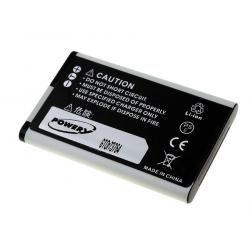 baterie pro Toshiba Camileo S20