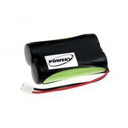baterie pro Toshiba FT-8509