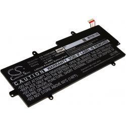 baterie pro Toshiba Portege Z930