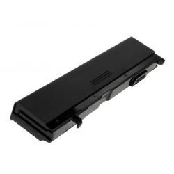 aku baterie pro Toshiba Typ PA3399U-2BRS