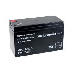 aku baterie pro UPS APC Back-UPS CS 500