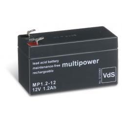 baterie pro UPS APC RBC35