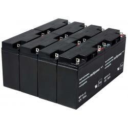baterie pro UPS APC Smart-UPS 5000 Rackmount/Tower