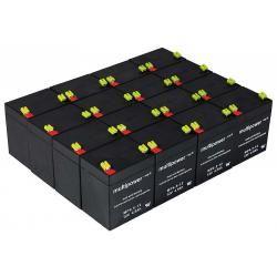 aku baterie pro UPS APC Smart-UPS RT 6000 RM