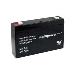 baterie pro UPS APC Smart-UPS SC 450 - 1U Rackmount/Tower