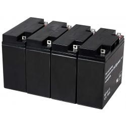 baterie pro UPS APC Smart-UPS SUA2200XLI