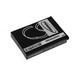 baterie pro Video Toshiba Camileo S30 HD