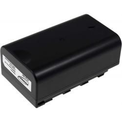 baterie pro Videokamera Panasonic Typ VW-VBD29