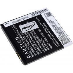 baterie pro Vodafone Smart 4 Turbo