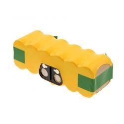 baterie pro vysavač iRobot Roomba 530 4500mAh