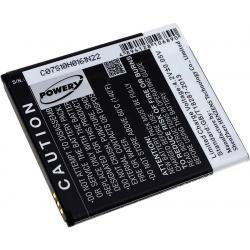 baterie pro Wiko Barry Dual SIM