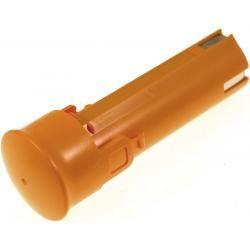 baterie pro Würth akušroubovák AS 3 NiMH 3000mAh japonské články