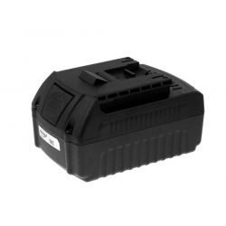 aku baterie pro Würth příklepový šroubovák BS 128 A Power Combi 4000mAh