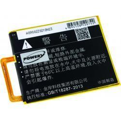 baterie pro ZTE Blade V7