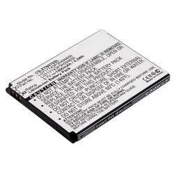 baterie pro ZTE Grand X LTE
