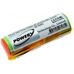 baterie pro zubní kartáček Oral-B Triumph 9900