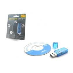 Bluetooth adaptér USB (dongle)