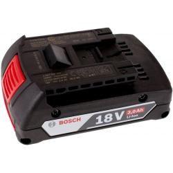 Bosch 18V aku Typ GBA 18V originál