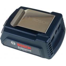 Bosch nabíječka Professional GAA 18 V-24 originál