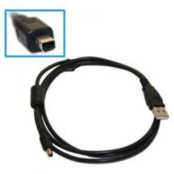 datový kabel pro Konica Minolta DiMage 2330