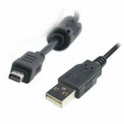 datový kabel pro Olympus mju840