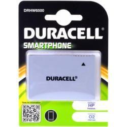 Duracell baterie pro HP iPAQ hw6515 originál