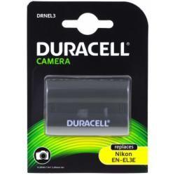 Duracell baterie pro Nikon D50 originál