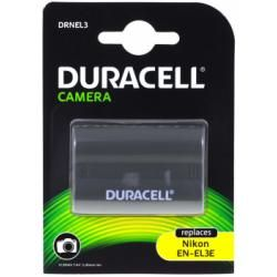Duracell baterie pro Nikon Typ EN-EL3e originál