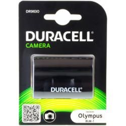 Duracell baterie pro Olympus EVOLT E-300 originál