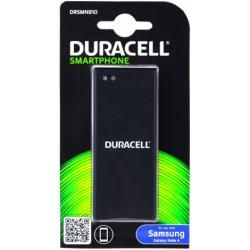 Duracell baterie pro Samsung Galaxy Note 4