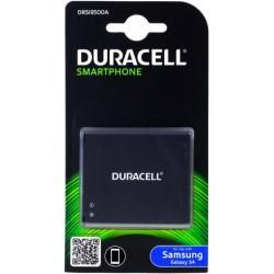Duracell baterie pro Samsung Galaxy S4 LTE originál