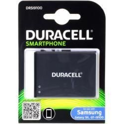 Duracell baterie pro Samsung Galaxy SII originál