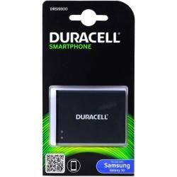 Duracell baterie pro Samsung Galaxy SIII originál