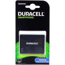 Duracell baterie pro Samsung GT-S7562 originál