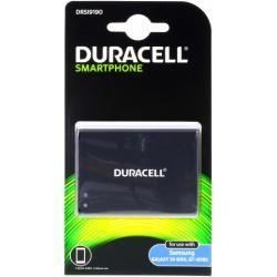 Duracell baterie pro Samsung SHV-E370D originál