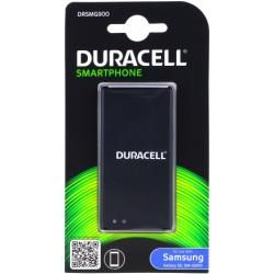 Duracell baterie pro Samsung SM-G900H originál