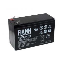 FIAMM olověná baterie 12FGH36 (zvýšený výkon) originál