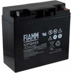 FIAMM olověná baterie 12FGH65 (zvýšený výkon) originál