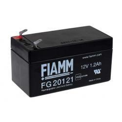 FIAMM olověná baterie FG20121 Vds originál