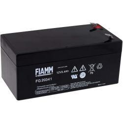FIAMM olověná baterie FG20341 originál
