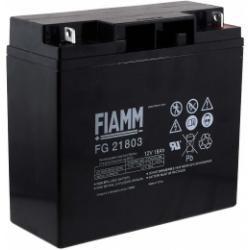 FIAMM olověná baterie FG21803 originál