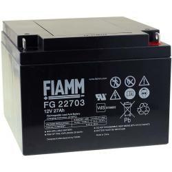 FIAMM olověná baterie FG22703 Vds originál