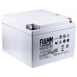FIAMM olověná baterie FGC22705 ( hluboký cyklus) originál