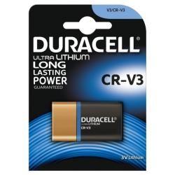 foto baterie Duracell Ultra M3 Typ CR-V3 1ks balení originál
