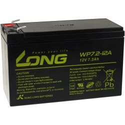 KungLong náhradní baterie pro UPS APC Back-UPS ES 700