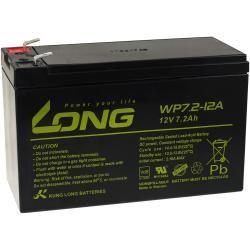 KungLong náhradní baterie pro UPS APC Smart-UPS SC 1000 - 2U Rackmount/Tower