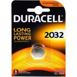 lithiové knoflíkové články Duracell CR2032 1ks balení originál