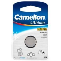 litiový knoflíkový článek Camelion CR2032 1ks balení originál